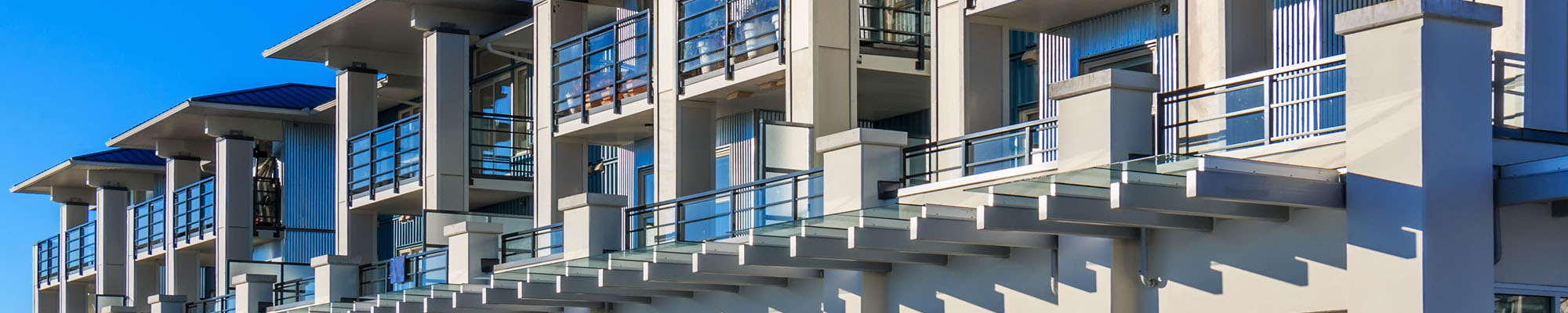 Apartment Complex | Property Management in New Jersey